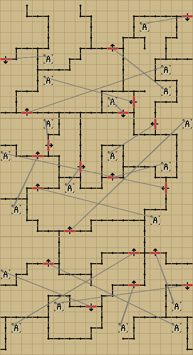 Jigsaw by Silent13